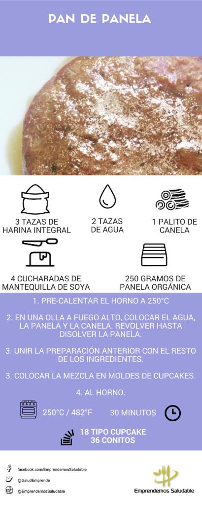 Pan de Panela